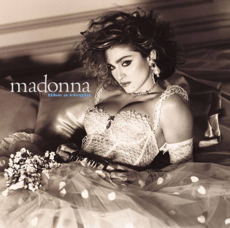 madonna-like-a-virgin